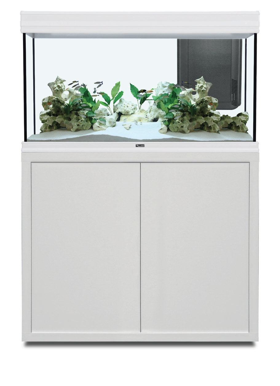Meuble aquarium fusion for Meuble aquarium ikea